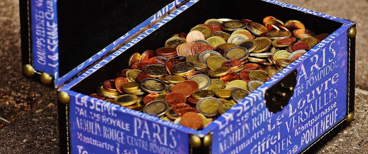 Nachlass als Sondervermögen der Erbengemeinschaft