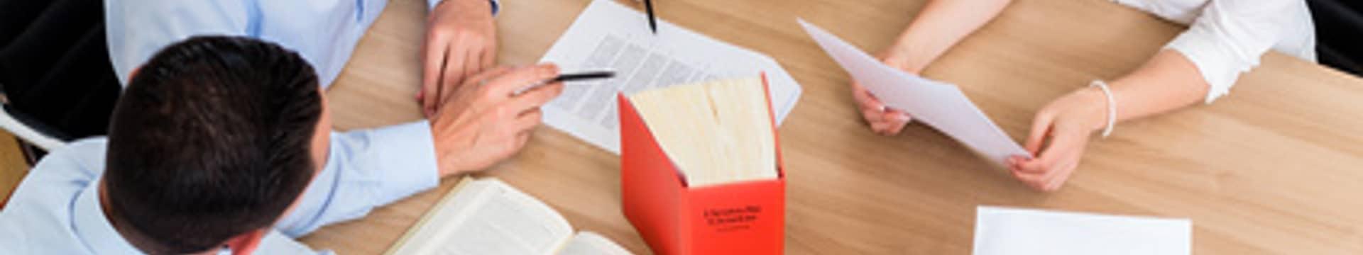 Nachlassverbindlichkeiten: Haftung in der Erbengemeinschaft