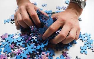 Erbauseinandersetzung – Probleme, Risiken, Lösungen