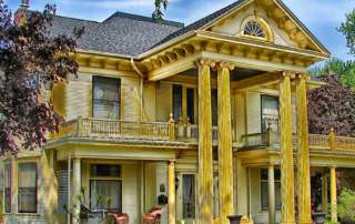 Grundstücke und Immobilien in der Erbengemeinschaft